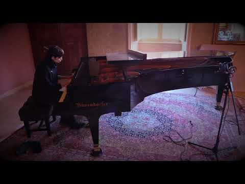 Download Youtube: Pink Floyd  - Wish You Were Here played on Bösendorfer Imperial
