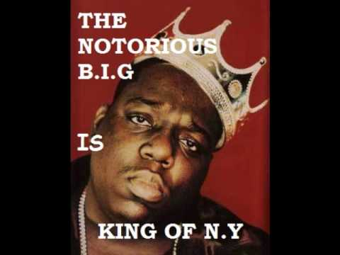 The Notorious B.I.G. - King of N.Y