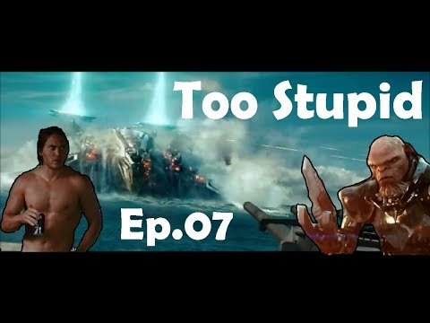 Advanced Sci-fi Civilisations Too Stupid To Really Exist Ep.07 - The Regents