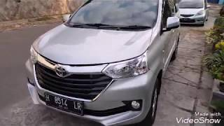 Toyota Grand New Avanza 1.3 G Std Review (In Depth Tour)