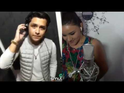 Adios Amor Christian Nodal ft Yaneth Reyes