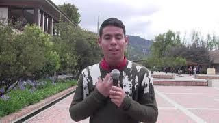 #InducciónComsabana | Juan Esteban Rey