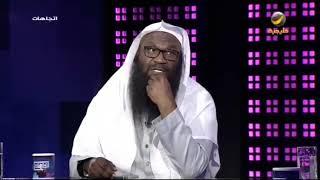 الشيخ عادل الكلباني: تزويج المراة لنفسها لا يصحّ..