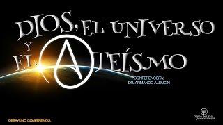 Dios, el universo y el ateísmo