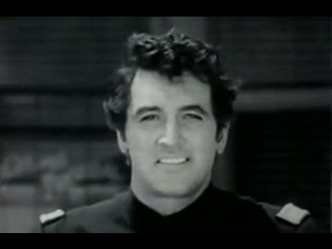 "Rock Hudson - "" Commercial  for Camel Cigarettes """