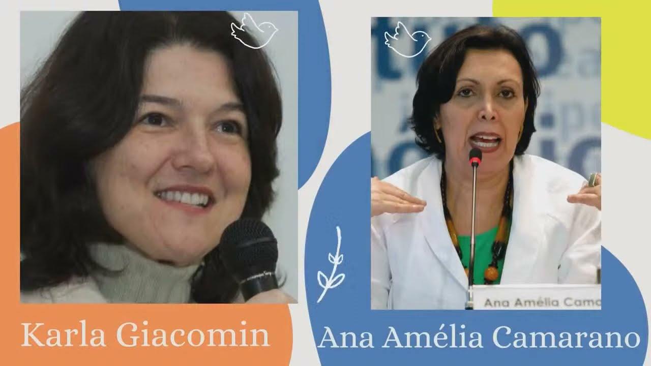 ILPI: Do que estamos falando - Ana Amélia Camarano