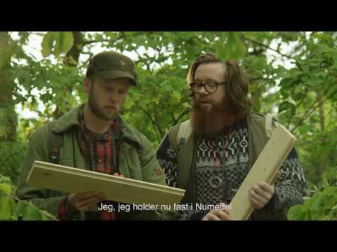 Superwood® – træ-eksperterne – Norsk gran