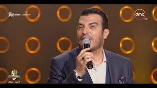 حكايات لطيفة - النجم ايهاب توفيق يتألق فى أغنية