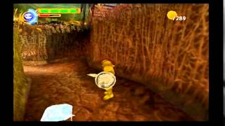 Maximo Vs. Army of Zin walkthrough (PS2) level 6: Gallows Gorge (Mastered)
