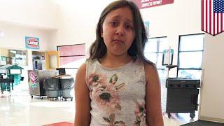 Cara berpakaian di sekolah: Anak 11 tahun dilarang memakai gaun lengan pendek - TomoNews