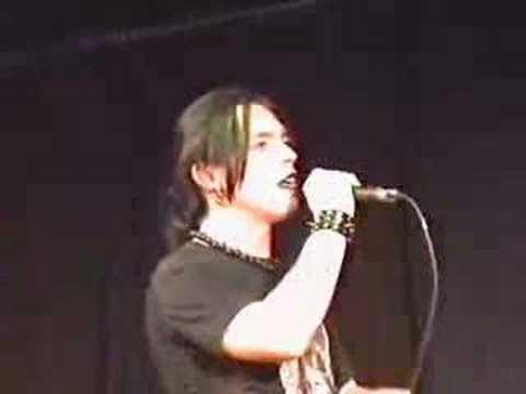 [Cartago Anime Fest 2006] Karaoke Masculino