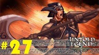Untold Legends: Brotherhood of the Blade - Part 27