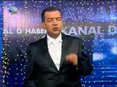 Kanal D Ana Haber Bülteni (31 Aralık 2007) | Yılbaşı Haberleri, 2007'de Akılda Kalanlar