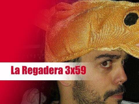 La Regadera 3x59: abejas, porno y tatuajes from YouTube · Duration:  27 minutes 25 seconds