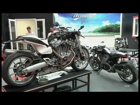 avinton des motos made in france sommi res youtube. Black Bedroom Furniture Sets. Home Design Ideas