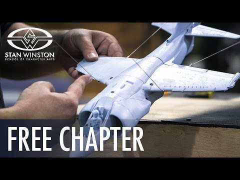 Building Miniatures - Flying Miniature Airplanes - FREE CHAPTER