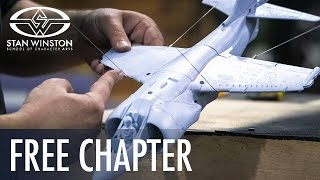Video Building Miniatures - Flying Miniature Airplanes - FREE CHAPTER download MP3, 3GP, MP4, WEBM, AVI, FLV Agustus 2018