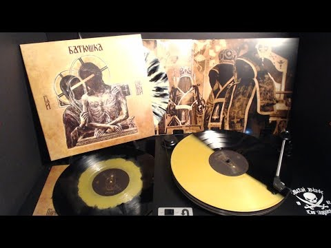 "Batushka ""Hospodi"" LP Stream Mp3"