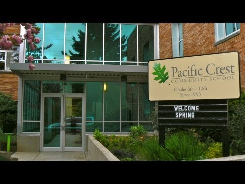 Pacific Crest Community School