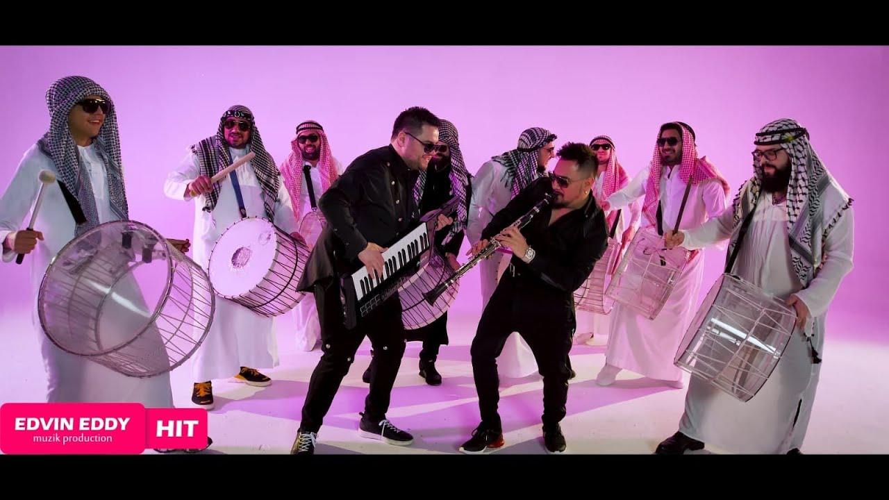 Sali Okka  Edvin Eddy 2020 ☆ ARABIA Kocek Instrumental