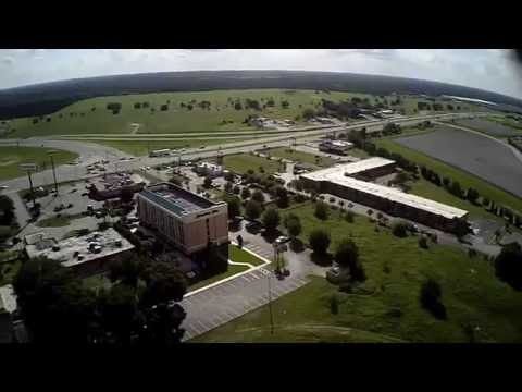 FLYING AROUND HAINES CITY FL