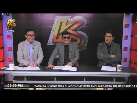 Kilos Pronto Full Episode   July 5, 2017