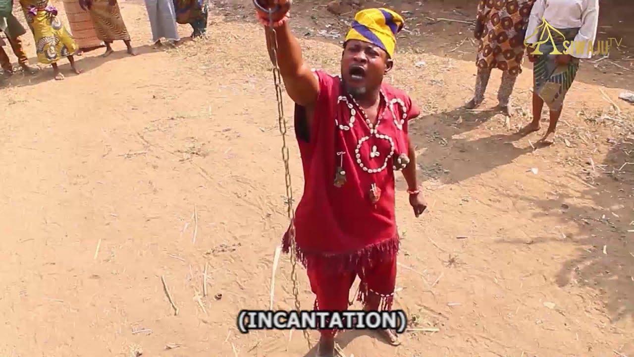 Download IJA ALAAFIN ATI OONI Part 2   Latest Yoruba Epic 2019,   Starring Taofeeq Digboluja, Abeni Agbon..
