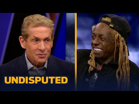 Papa Keith - Lil Wayne Guests On Undisputed