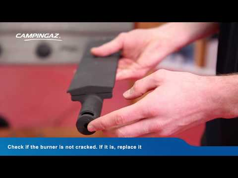 CAMPINGAZ® GAS BARBECUE: TIPS & TRICKS TO OPTIMISE PERFORMANCE