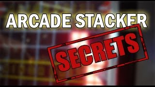 How To Win At Stacker (Secrets)