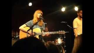 Lucy Rose feat. Peter and Kerry - First (live @ Koncerthuset, Copenhagen)