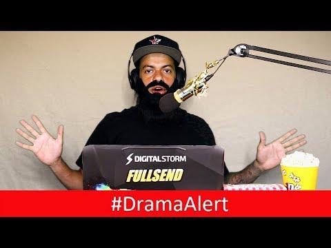 Drama Alert