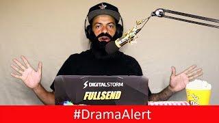 Drama Alert (PARODY)