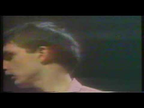 Ian Curtis Feature, Granada Reports, 1995