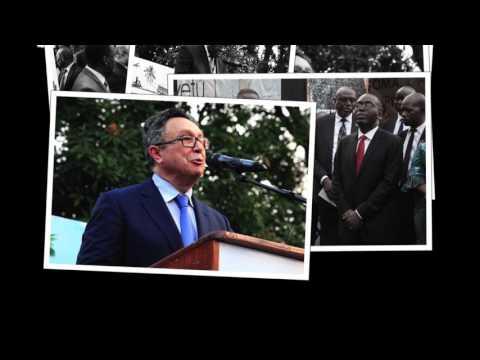 3ième Semaine Française de Kinshasa en diapo photos