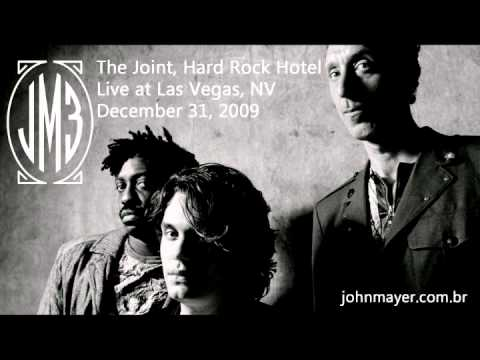14 Gravity - John Mayer Trio (Live at The Joint, December 31, 2009)