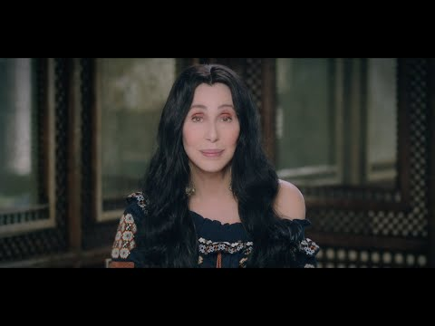 Cher - Chiquitita (9 мая 2020)