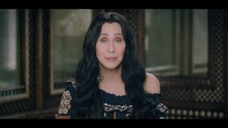 Cher Chiquitita Spanish Version Official Video Youtube