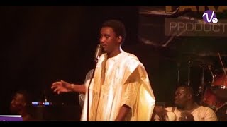 Download Wally Seck en live à Sorano MP3 song and Music Video
