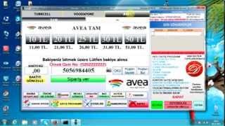 PARÇA KONTÖR SİTESİ www kontorturkiye com