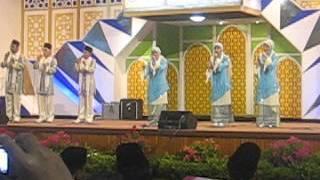 FESTIVAL NASYID NEGERI SABAH 2009