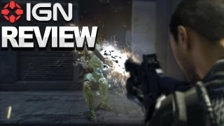IGN Reviews - Binary Domain - Game Review