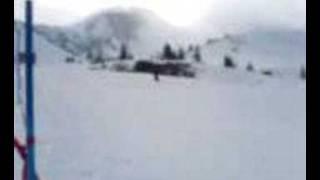 Oberstdorf Snowboard