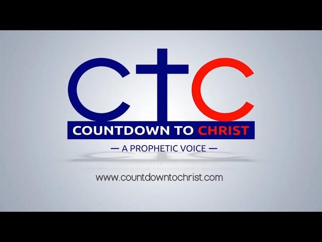 Countdown to Christ with Marko Kiroglu