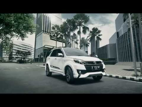 New Rush Toyota TVC 2015 - Autocar Review