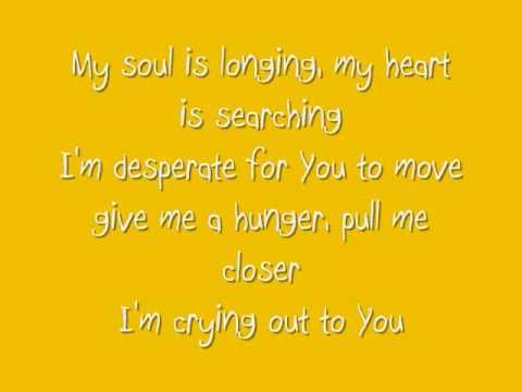 Awaken By: Natalie Grant With On-screen Lyrics
