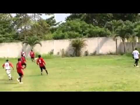 Ilegales campeon, Liga del Este, parte 2