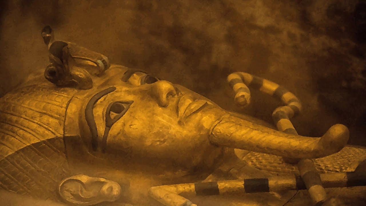 Tutanchamun Doku