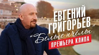 Евгений Григорьев  (Жека ) - Белые пчелы (Премьера 2017)