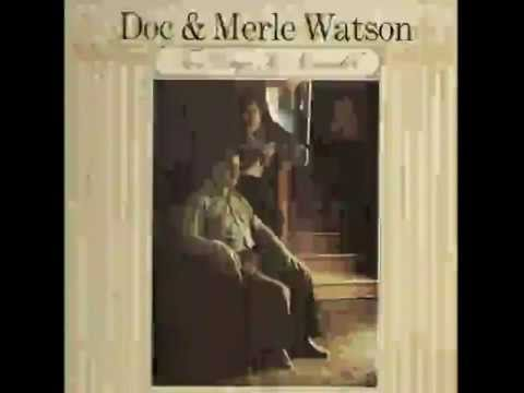 Poor Boy Blues - Doc & Merle Watson